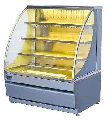 Холодильная горка Вена