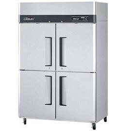 3 Refrigerators and freezers