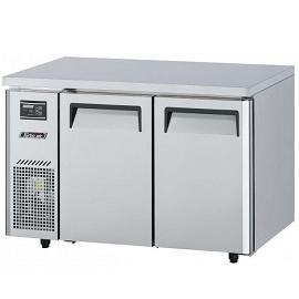 5 Freezers tables