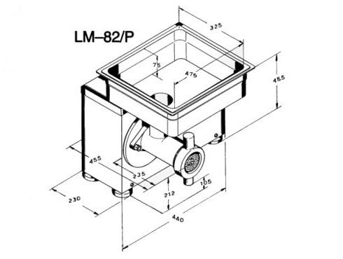 LM-82P KT plan