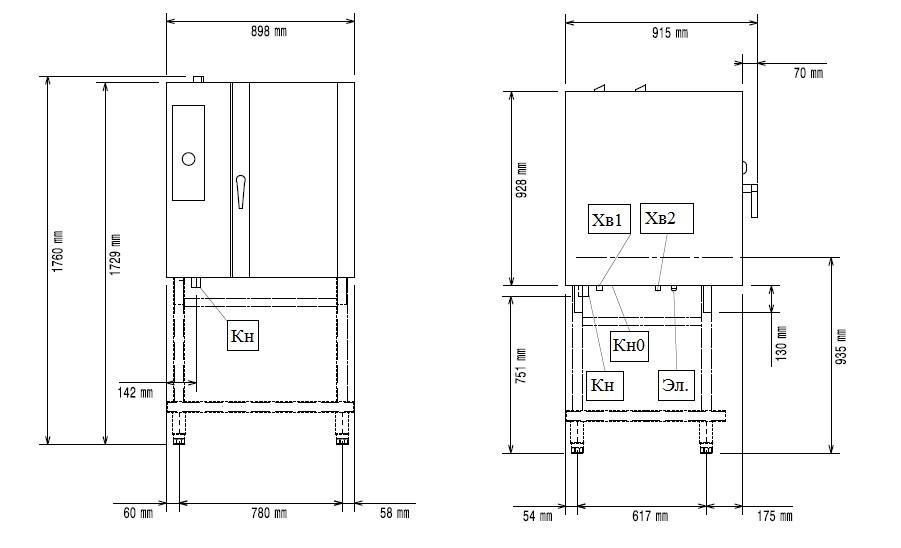 scheme 269202 Electrolux