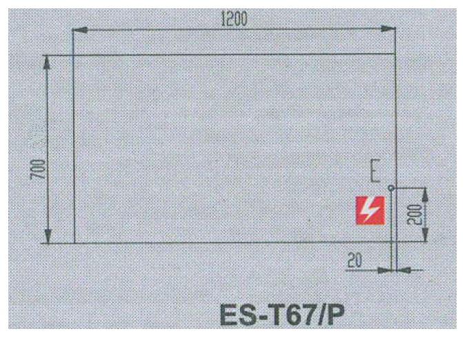 scheme ES-T67P