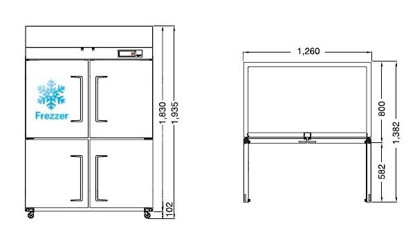 scheme KR1F45-4