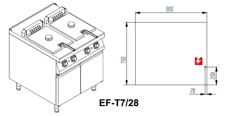 sheme EF T7 28 Kogast