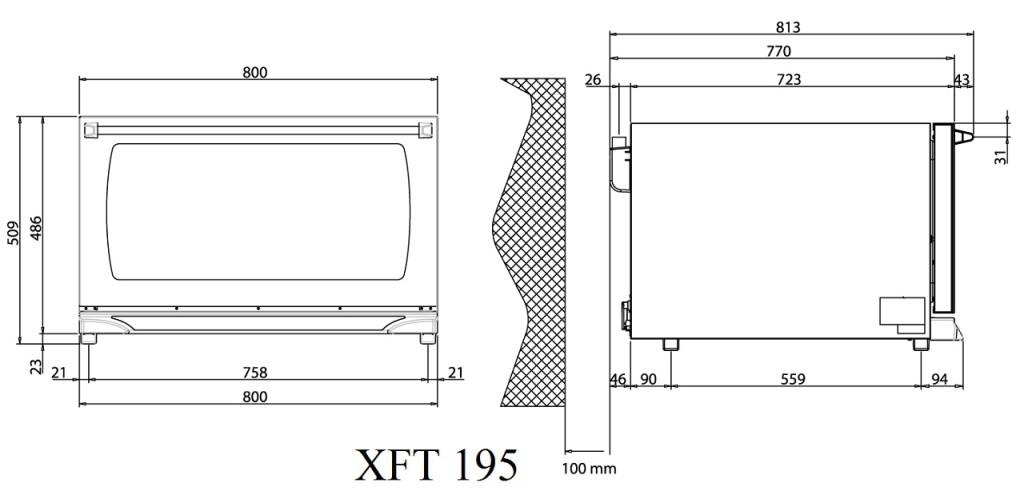scheme XF195