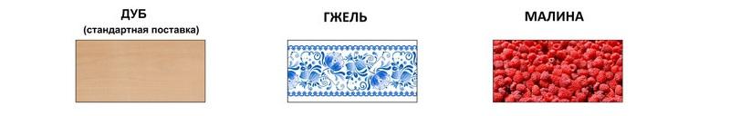 декоративные панели Ривьера