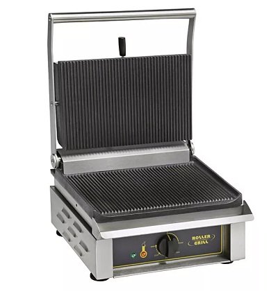 Panini R roller grill